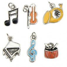 Music Charms