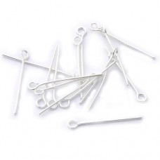 Eye Pins - 20mm - Pack of 100