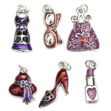 Girlie Charms
