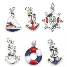 Sailing Charms