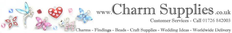 Charm Supplies