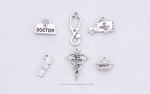 Medical Gift Theme Charms - Doctor - Nurse - Hospital